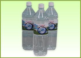 電解洗浄水