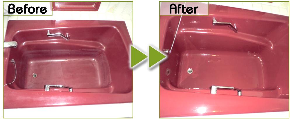 浴室・お風呂のお掃除