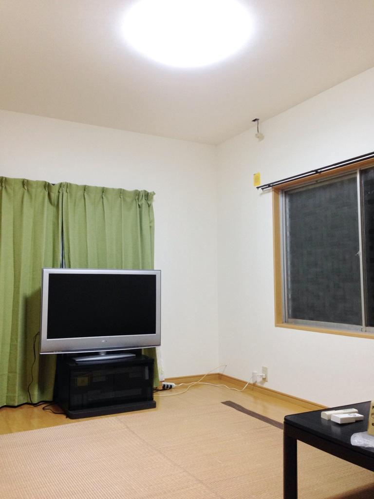 和室から洋室への変更 施工後